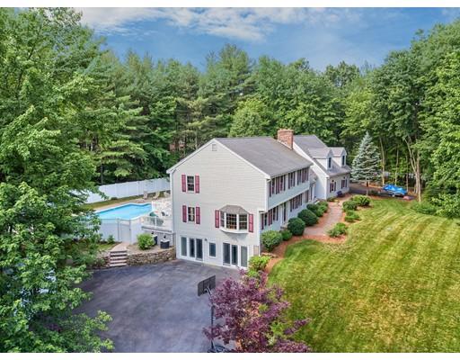 Additional photo for property listing at 5 Golden Oaks Drive  Salem, 新罕布什尔州 03079 美国