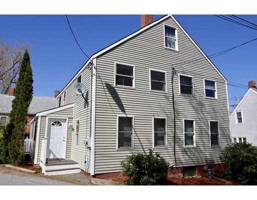 Condominium for Sale at 3 Dennett Street Amesbury, Massachusetts 01913 United States