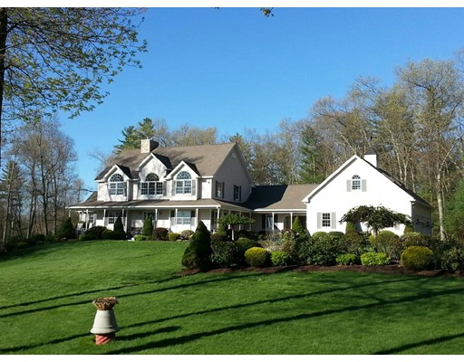 Single Family Home for Sale at 75 Alden Avenue Belchertown, Massachusetts 01007 United States