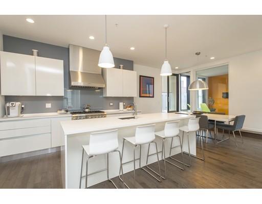 Condominium for Sale at 14 I Boston, Massachusetts 02127 United States