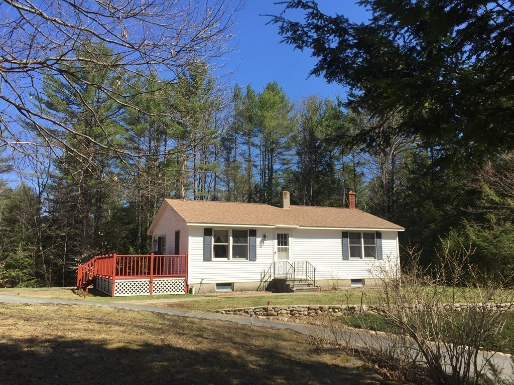 Property for sale at 137 Warwick Rd, Royalston,  Massachusetts 01368