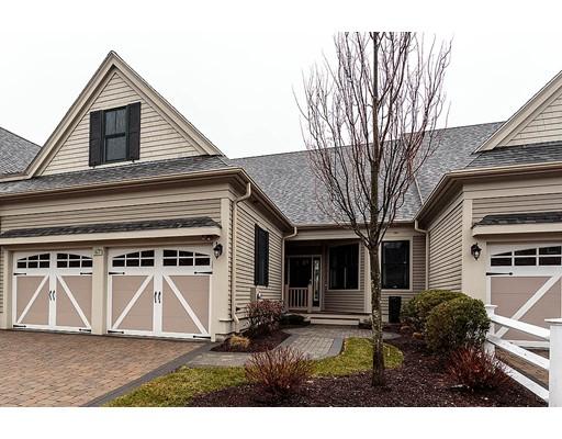 共管式独立产权公寓 为 销售 在 67 S Cottage Rd #120 贝尔蒙, 马萨诸塞州 02478 美国