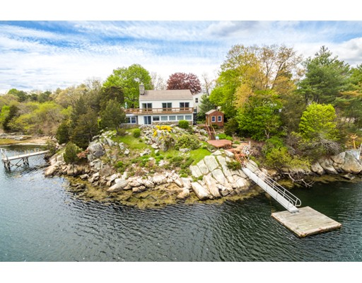 Single Family Home for Sale at 56 Ye Olde County Road Gloucester, Massachusetts 01930 United States