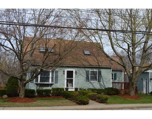 独户住宅 为 销售 在 256 Main Street Amesbury, 马萨诸塞州 01913 美国