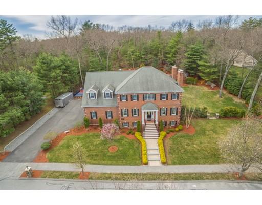独户住宅 为 销售 在 2 Erin Way 米德尔顿, 马萨诸塞州 01949 美国