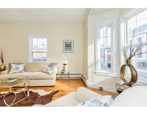 Single Family Home for Sale at 3 St Mary Road Cambridge, 02139 United States