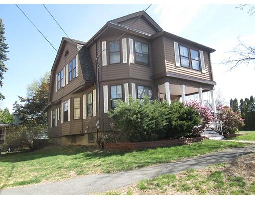 16 Bayview Terrace, Danvers, MA 01923