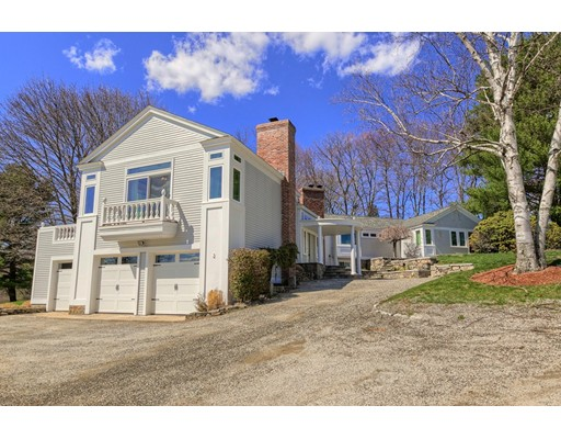 Single Family Home for Sale at 2 Old Lowell Road Westford, Massachusetts 01886 United States