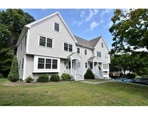 Single Family Home for Rent at 49 Fottler Road Hingham, Massachusetts 02043 United States