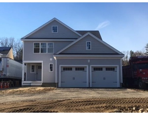 Single Family Home for Sale at 762 Main Street Acton, Massachusetts 01720 United States