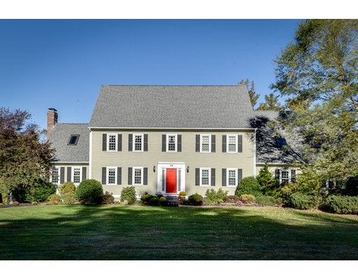 46 Kettle Hole Rd, Bolton, MA 01740