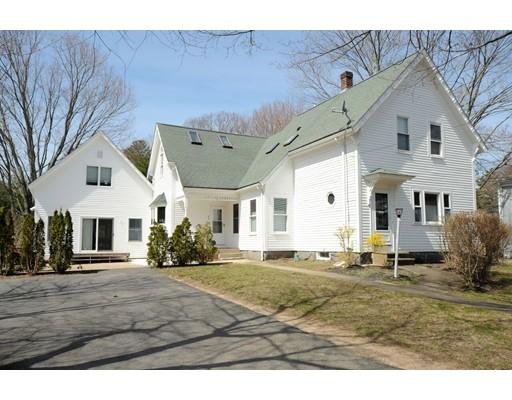 独户住宅 为 销售 在 69 King Street Hanover, 马萨诸塞州 02339 美国