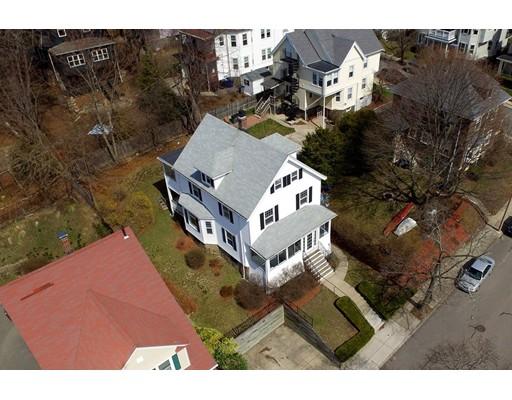 Single Family Home for Sale at 30 Edgemont Street Boston, Massachusetts 02131 United States