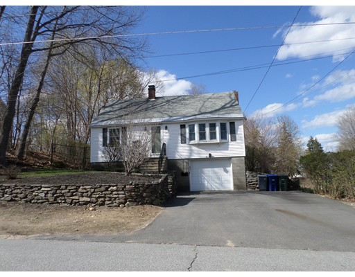 245 Tisdale St., Leominster, MA 01453