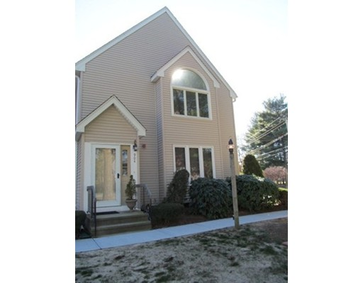Single Family Home for Rent at 35 Pilgrim Village Road Taunton, 02780 United States