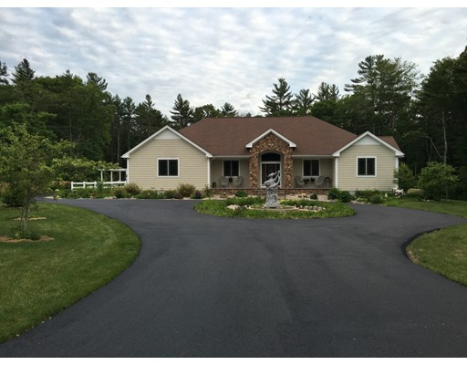 Casa Unifamiliar por un Venta en 4 Archers Way Acushnet, Massachusetts 02743 Estados Unidos