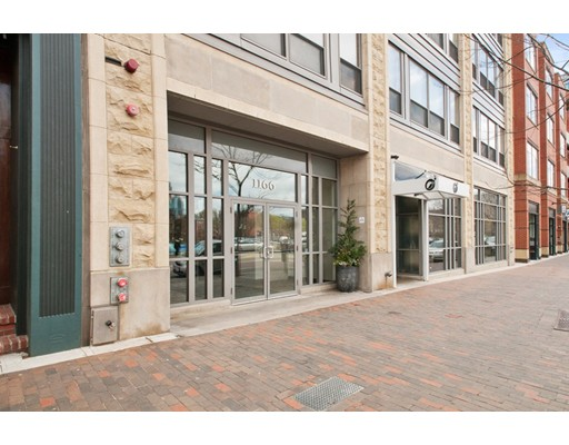 1166 Washington St 401, Boston, MA 02118