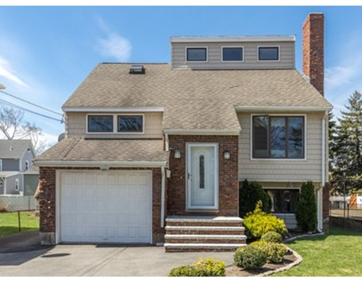 Multi-Family Home for Sale at 41 Serino Way Saugus, Massachusetts 01906 United States