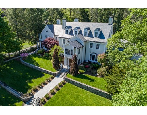 64 Dudley, Brookline, MA 02445