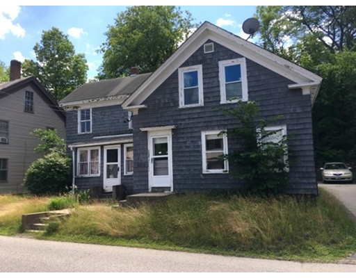 Casa Unifamiliar por un Venta en 253 South Street Athol, Massachusetts 01331 Estados Unidos