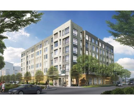 共管式独立产权公寓 为 销售 在 180 Telford Street 波士顿, 马萨诸塞州 02135 美国