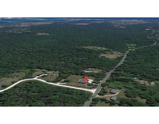 Land for Sale at Old Harbor Road Westport, 02790 United States
