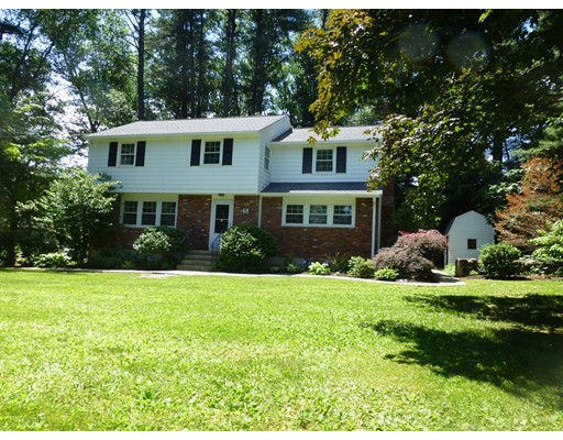 5 Nadine Rd, Acton, MA 01720