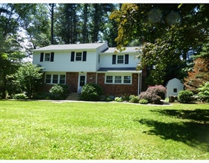 5 Nadine Rd  is a similar property to 1 Seneca Court  Acton Ma