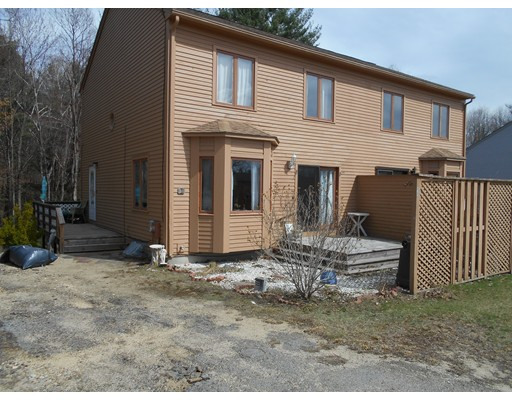 Condominio por un Venta en 111 Brickyard Road Athol, Massachusetts 01331 Estados Unidos