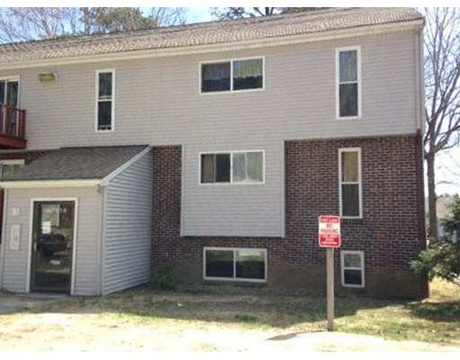 Single Family Home for Rent at 10 Tide View Path Plymouth, Massachusetts 02360 United States