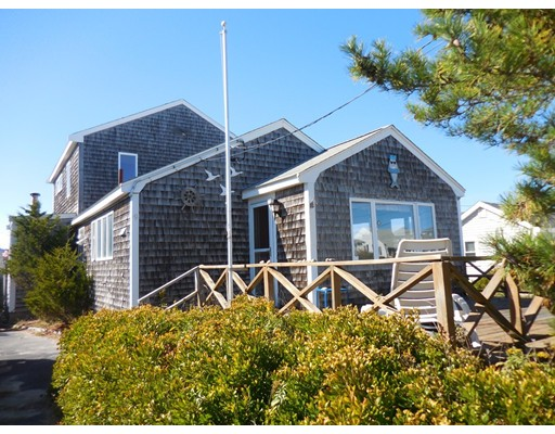 Single Family Home for Sale at 9 Ocean Drive Scituate, Massachusetts 02066 United States