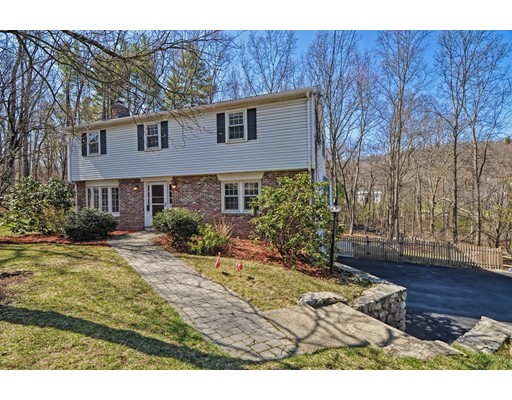 43 Harvey Ln, Westborough, MA 01581