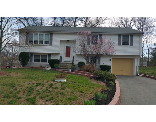 Single Family Home for Sale at 3 Roach Drive Randolph, Massachusetts 02368 United States