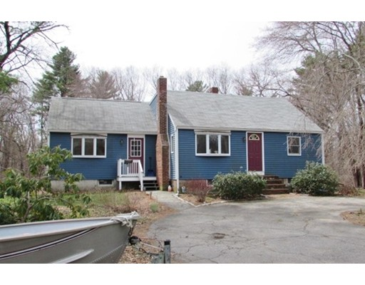 Single Family Home for Sale at 408 Central Street Rowley, Massachusetts 01969 United States