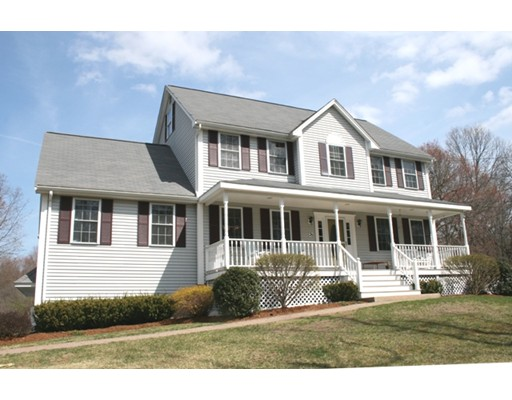 Single Family Home for Sale at 25 Dudley Road Billerica, Massachusetts 01821 United States