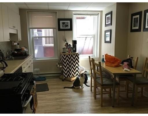 Additional photo for property listing at 2 Baldwin Place  波士顿, 马萨诸塞州 02113 美国