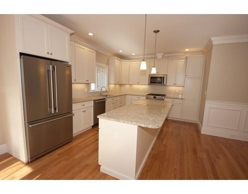 Condominium for Sale at 99 Edenfield Avenue Watertown, Massachusetts 02472 United States