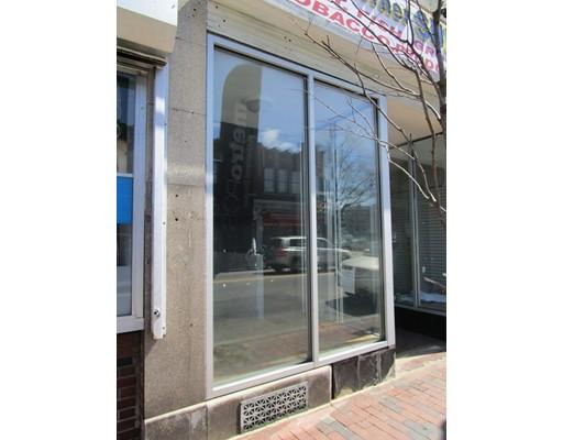 1490 Dorchester Ave, Boston, MA 02122