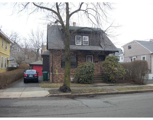 180 Marianna Street, Lynn, MA 01902
