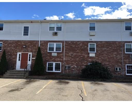 独户住宅 为 出租 在 395 Purchase Street Easton, 02375 美国