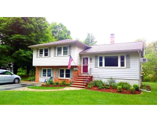191 Seven Star Road, Groveland, MA 01834