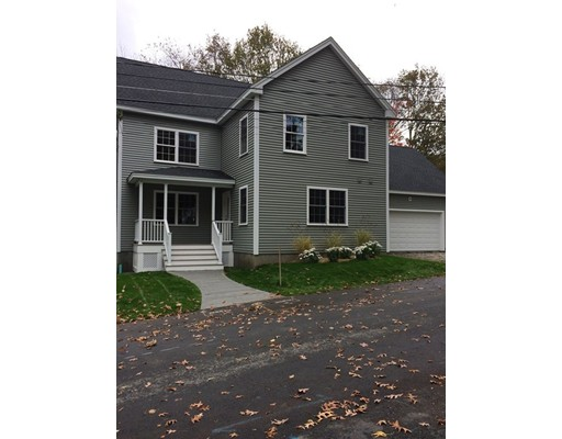 Single Family Home for Sale at 114 Eastern Avenue Woburn, Massachusetts 01801 United States