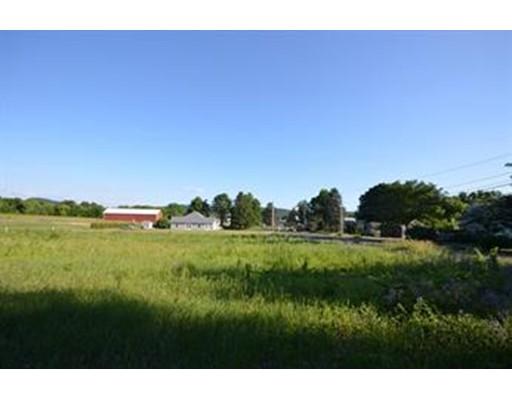 Lot 3 (8) Lawrence Plain Road, Hadley, MA 01035