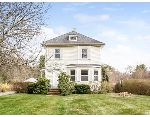独户住宅 为 销售 在 530 Berkley Street Berkley, 马萨诸塞州 02779 美国