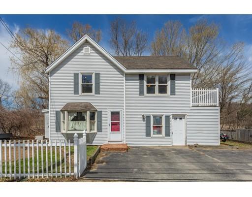 独户住宅 为 销售 在 53 Haverhill Road Amesbury, 马萨诸塞州 01913 美国