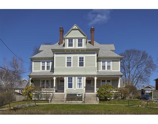 Casa Unifamiliar por un Venta en 29 Winter Street Watertown, Massachusetts 02472 Estados Unidos