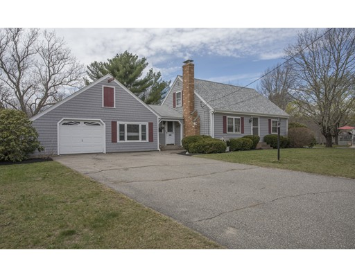 Additional photo for property listing at 292 Wareham Street  Middleboro, 马萨诸塞州 02346 美国