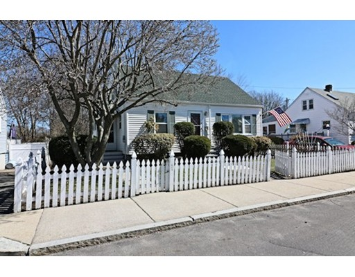 Single Family Home for Sale at 24 Byrd Avenue Boston, Massachusetts 02131 United States