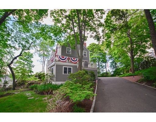 Additional photo for property listing at 2 Nahant Street  Marblehead, Massachusetts 01945 United States