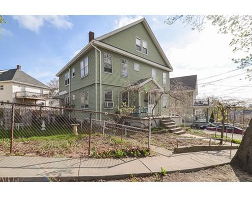 Casa Multifamiliar por un Venta en 123 Putnam Street Watertown, Massachusetts 02472 Estados Unidos